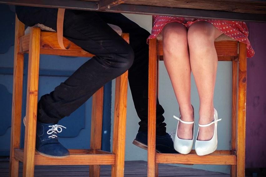 randevú és kérdőasztrológia