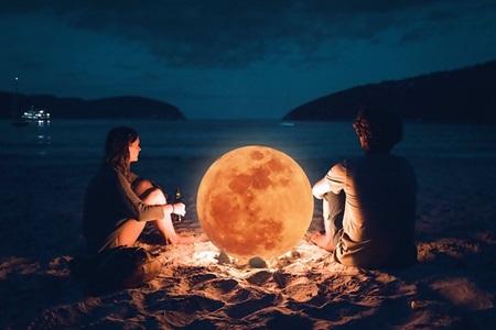 Nap és Hold együttállása